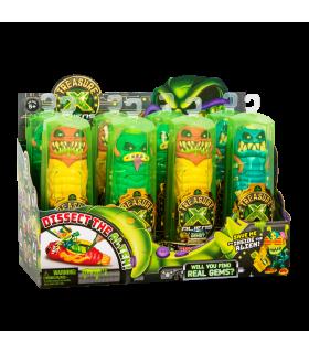 Alien Hunters, Verde