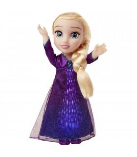 Elsa Cu Functii (RO)
