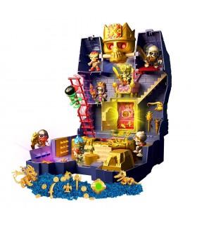 Treasure X S3 Treasure Tomb