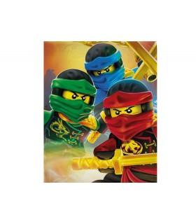 Patura LEGO Ninjago