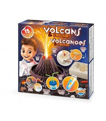 Vulcani & Dinozauri