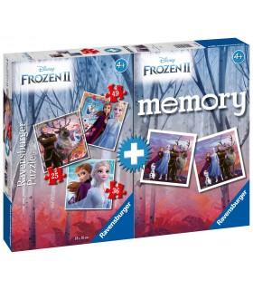 Memory Frozen 2, 25/36/49 Piese