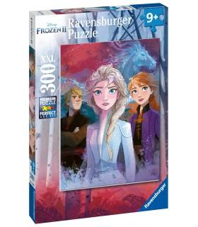 Frozen II, 300 Piese