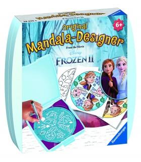Mini Mandala Frozen 2