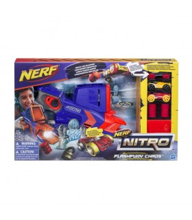 Rapid Flashfury Nitro