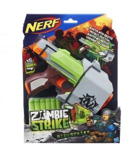 Zombie Sidestrike