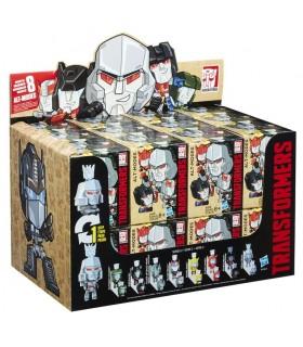 Blind Box Transformers