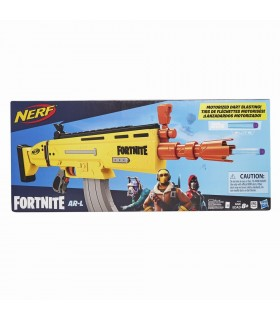 Nerf Fortnite Ar-L Motorizat