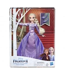 Elsa Deluxe Set