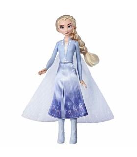 Elsa Cu Rochita Luminoasa