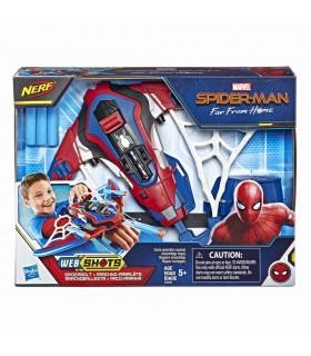 Spider-Man Arbaleta