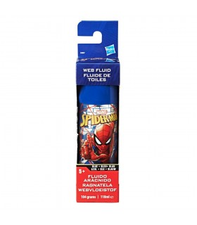 Spiderman Rezerva Cu Spuma Web Fluid