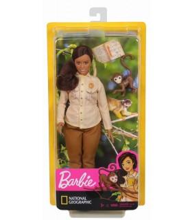 Barbie Aventuri In Jungla