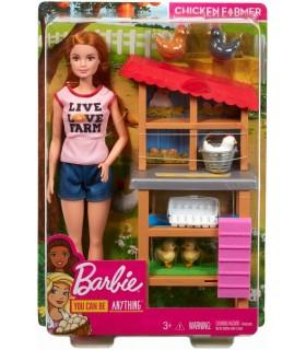 Barbie Mobilier La Ferma