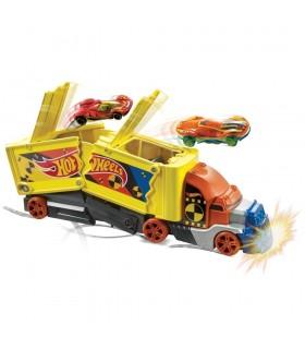 Camionul Cascador Hot Wheels