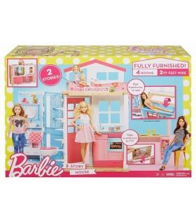 Casa Barbie