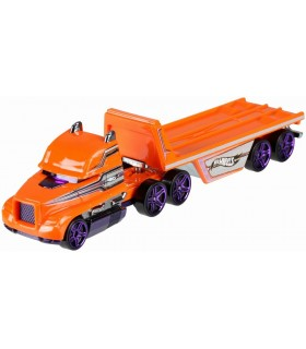 Hot Wheels Camioane Hitch And Haul