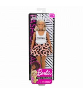 Barbie Cu Parul Blond