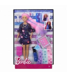 Barbie Fashionista Fii Hairstilist
