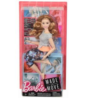 Barbie Meditation Style