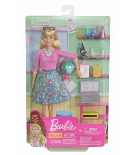 Barbie Set Profesoara