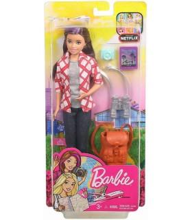 Barbie Travel Skipper