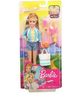 Barbie Travel Stacie