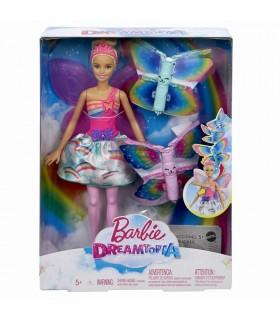 Barbie Zana Zburatoare