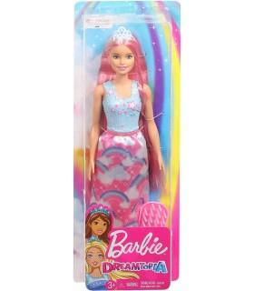 Barbie Printesa