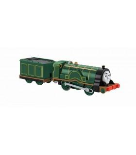 Trackmaster Locomotiva Emily Cu Vagon