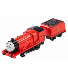 Trackmaster Locomotiva James Cu Vagon