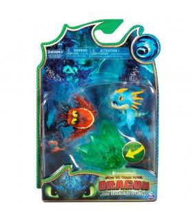Dragoni In Miniset Hookfang