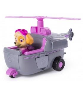 Elicopterul Lui Skye