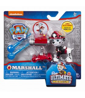 Ultimate Rescue Marshall