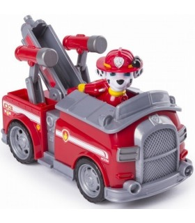 Marshall si Masina De Pompieri