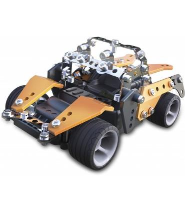 Meccano Roadster Radiocomandat 2-In-1