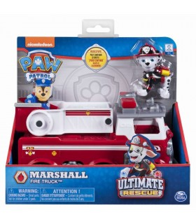 Vehicule Tematice Ultimate Rescue Marshall
