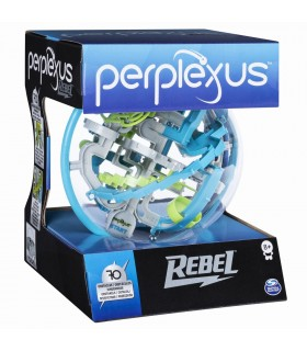 Perplexus Rookie Labirint 3D Cu 70 De Obstacole