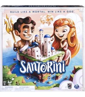 Santorini Jocul