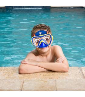 Swimways Masca Patrula Catelusilor Chase Pentru Inot Si Scufundari