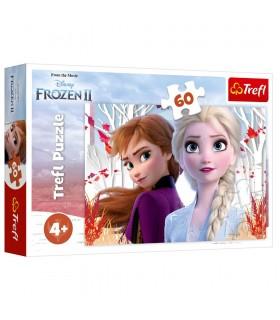 Frozen2 Ana Si Elsa, 60 Piese