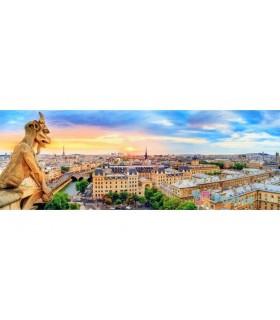 Imagine De Pe Catedrala Notre Dame Paris, 1000 Piese