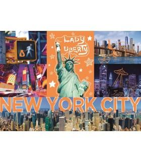 New York Neon, 1000 Piese