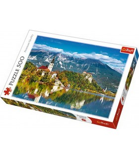 Slovenia, 500 Piese