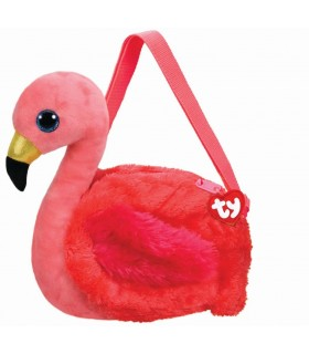 Gentuta Flamingo Gilda, 15 cm