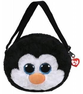 Gentuta Pinguinul Waddles, 15 cm