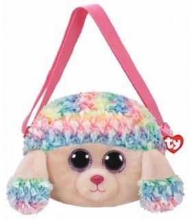 Gentuta Rainbow Pudel, 15 cm