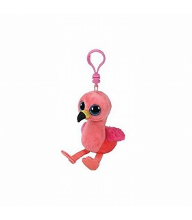 Breloc Boos Gilda Flamingo, 8.5 cm