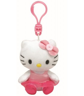 Breloc Hello Kitty, 8.5 cm