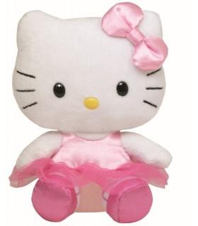 Beanie Babies Hello Kitty Balerina, 15 cm